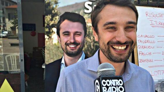 Sesto F.no: Falchi presenta  nuova Giunta comunale