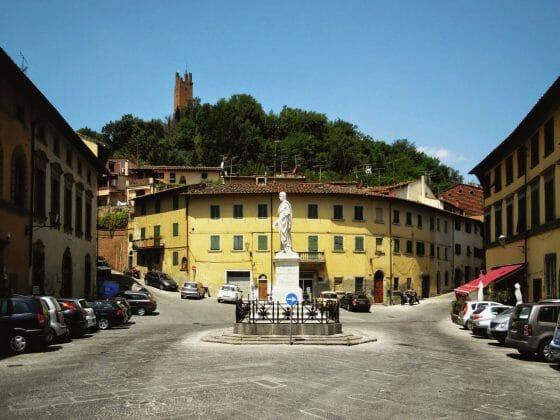 San Miniato (PI): parrocchiani denunciano prete, per spesa  60mila euro in  ristrutturazione casa