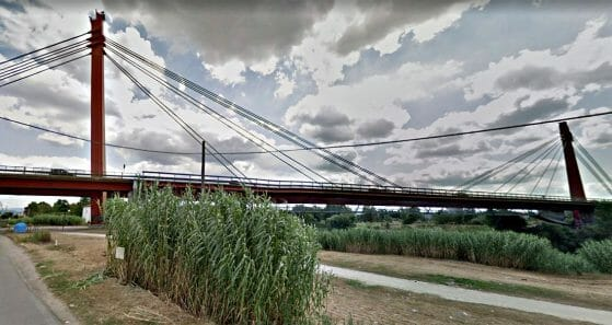 Ok Giunta Firenze adeguamento area Ponte a Greve