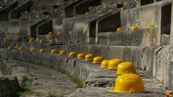Morti sul lavoro: 26 vittime da gennaio in Toscana