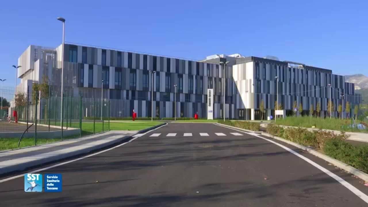 maurizio Noa Nuovo ospedale Apuano massa