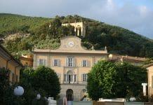 San Giuliano Terme