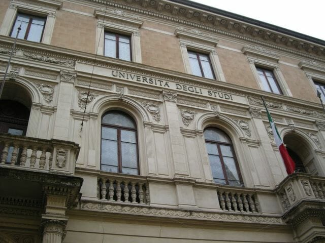 università Pisa cern