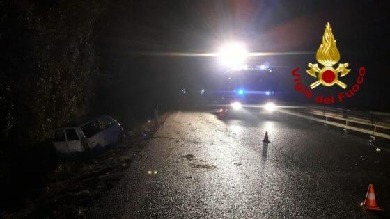 Castelfiorentino: individuata auto che potrebbe aver travolto Sara