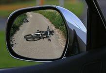 pisa incidente auto bici