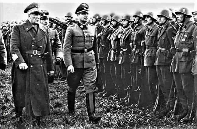 stragi naziste