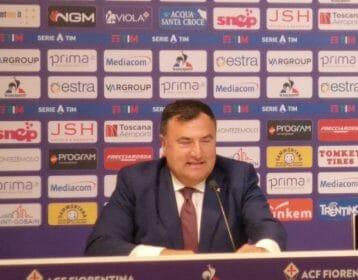 Insulti razzisti a giocatori del Napoli, la Fiorentina chiede scusa
