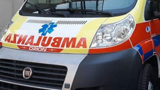 Operaio grave a Montespertoli per incidente sul lavoro