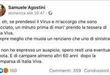 Post agostini