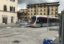 sciopero tramvia