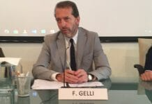 Federico Gelli - Presidente del CESVOT