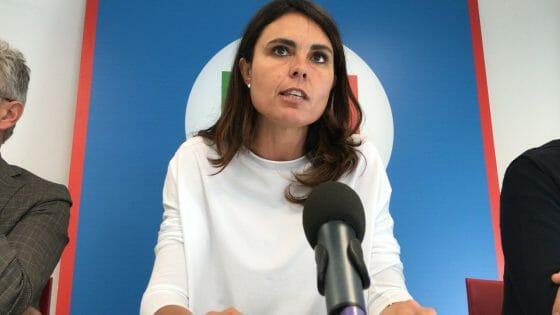 "Ballottaggi: Bonafè ""Pd baricentro, grande vitoria a Massarosa"""