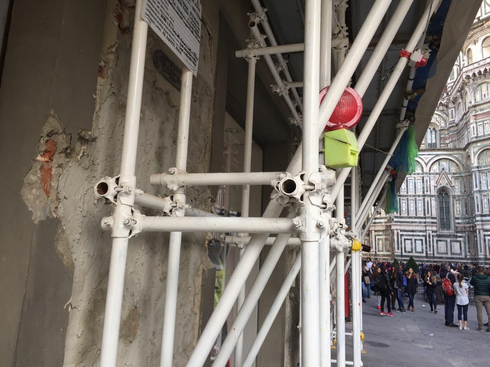 Pisa, lavoro in crisi