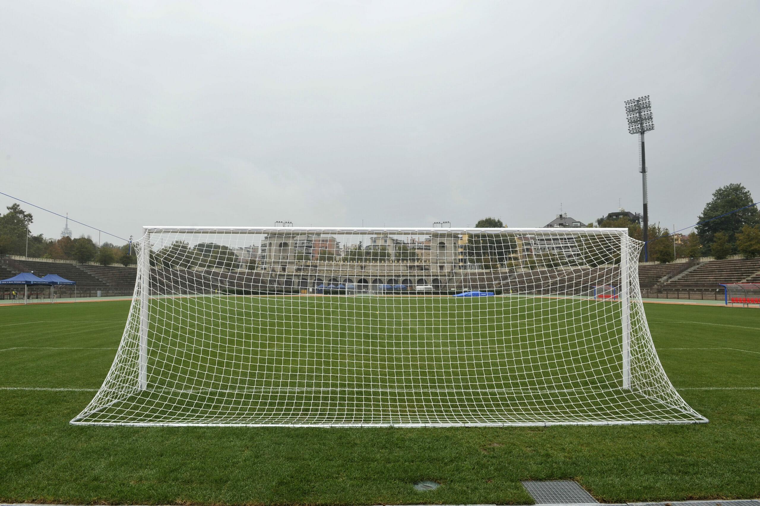 Calcio @imagoeconomica