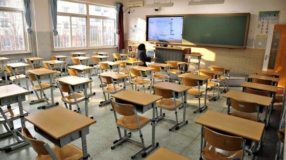 Covid, TAR Lazio: illegittima la chiusura delle scuole