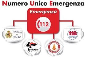 Numero Unico Emergenza