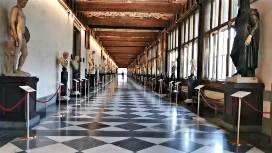 Schmidt - Uffizi diffusi