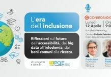 L'era dell'inclusione - Puntata 10