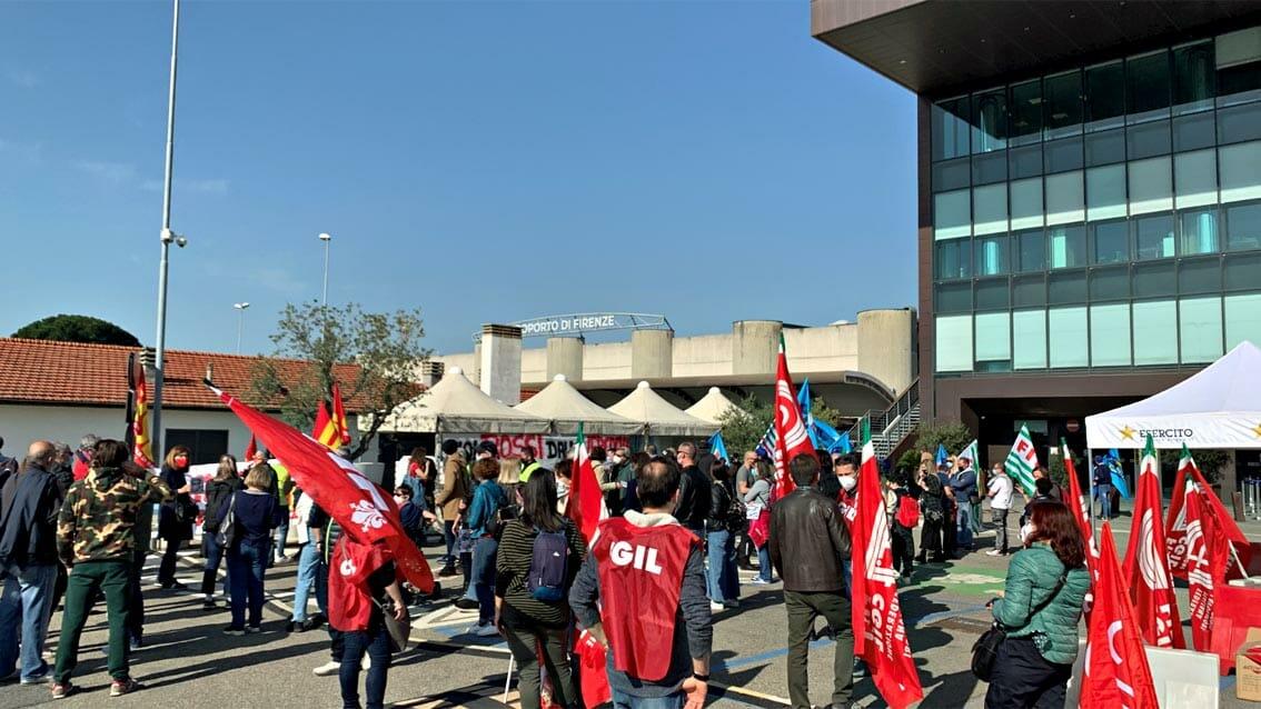 nuovo sciopero