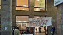 Studenti in lotta per il diritto allo studio