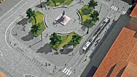 Tramvia a San Marco, FdI: 'Pd vuole sventrare Firenze'