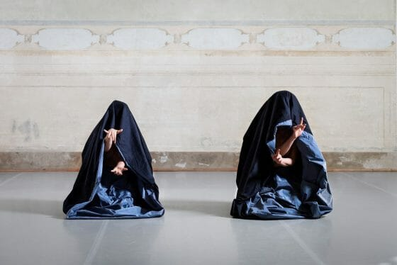 """Danza: da sabato 2 ottobre 'La Democrazia del Corpo"""""""