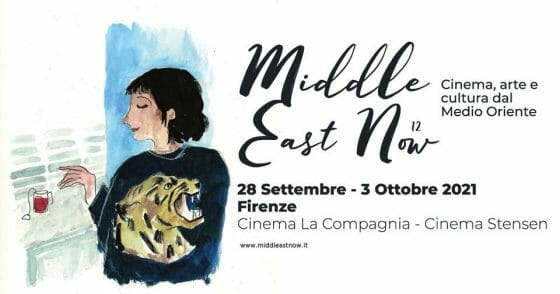 Middle East Now torna a Firenze dal 28 settembre
