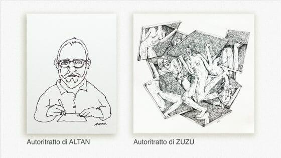 Nel segno del fumetto:  MiC, Uffizi e Lucca Comics & Games insieme