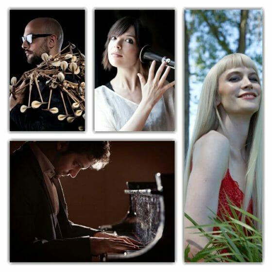 Musicus Concentus la nuova stagione al via venerdì 1 ottobre