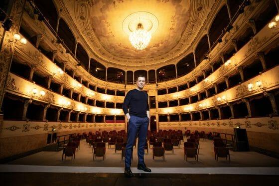 Teatro, capienza all'80%: ripartono Pergola e Studio