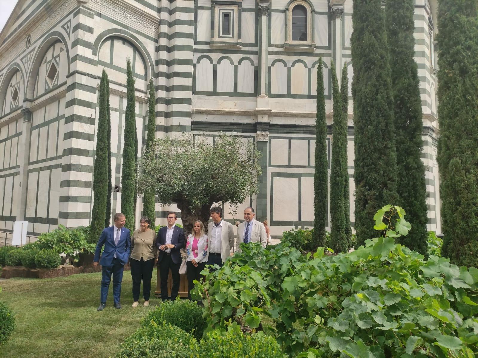 Duomo Verde, Firenze g20