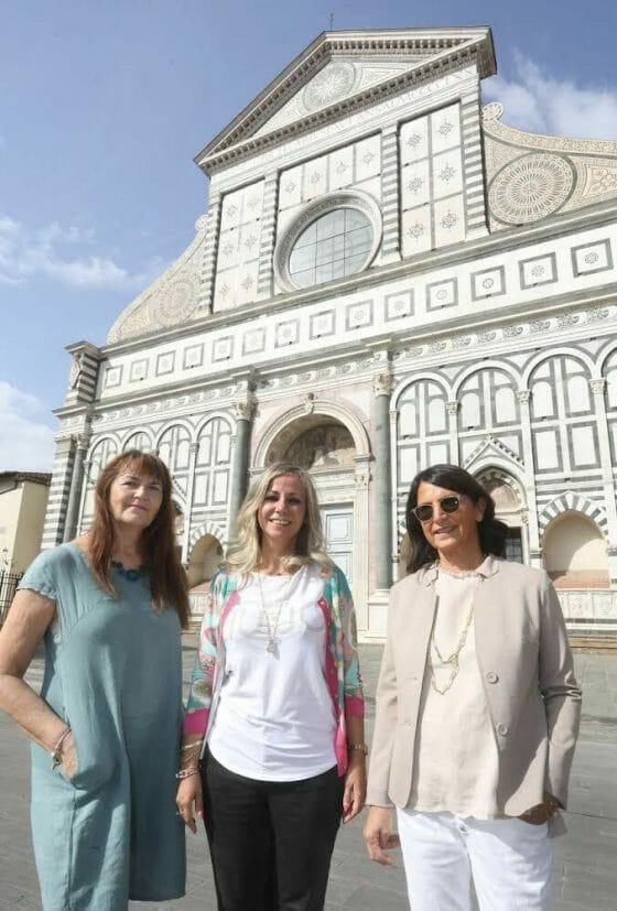 Florence RockinArt: alla scoperta di Firenze attraverso le rocce
