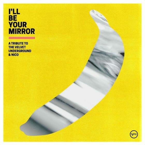 """Disco della settimana: AAVV """"I'll Be Your Mirror"""""""