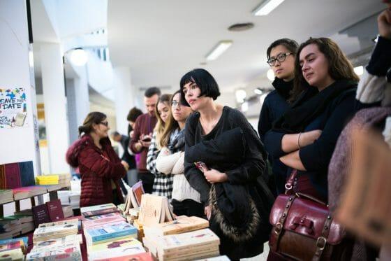 Libri: dal 30 settembre al 2 ottobre il Pisa Book Festival