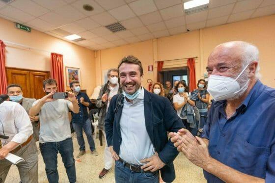 Falchi vince a Sesto Fiorentino, larga vittoria centrosinistra anche a Reggello