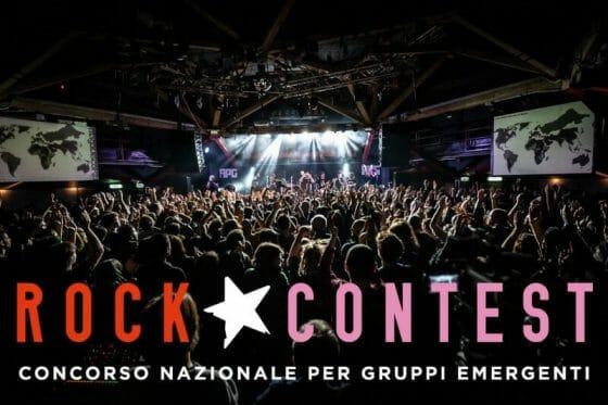 Rock Contest 2021: i selezionati!