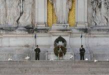 Firenze dà cittadinanza milite ignoto