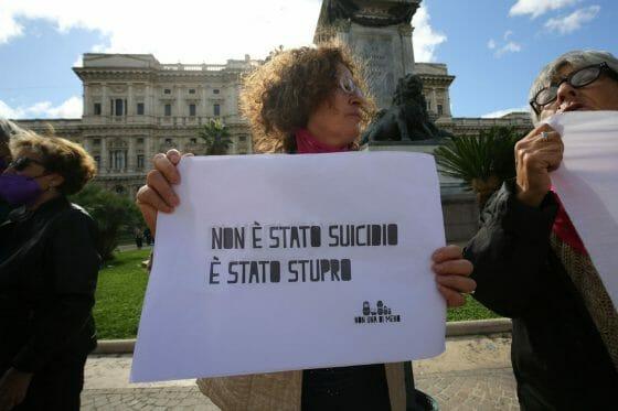 Morte Martina Rossi: Cassazione conferma condanne, fu tentato stupro