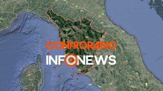 Controradio Infonews: le principali notizie dalla Toscana, 14 ottobre 2021