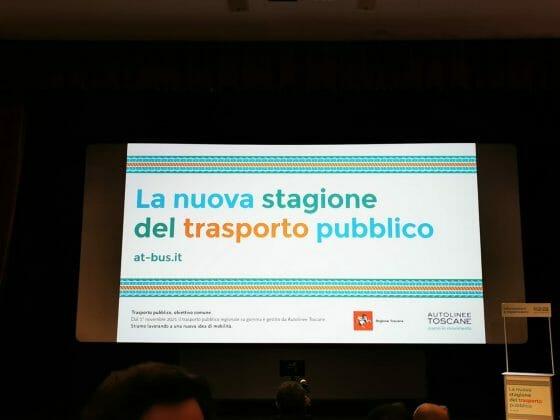 Trasporti: da 1 novembre abbonati in Toscana viaggeranno con tessera sanitaria