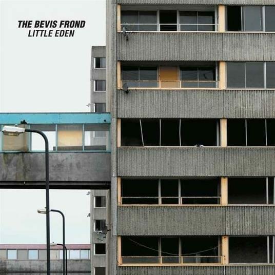 """Disco della settimana: The Bevis Frond """"Little Eden"""""""