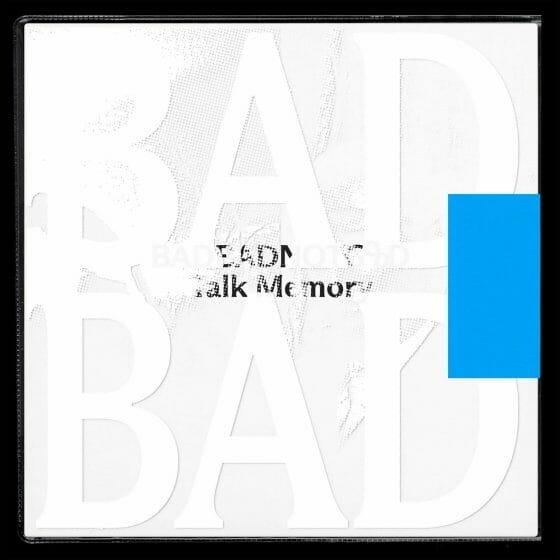 """Disco della settimana: BADBADNOTGOOD """"Talk Memory"""""""