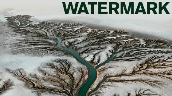 Watermark, lo spettacolare viaggio nell'acqua del mondo